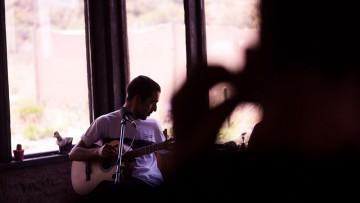 Ernesto Pérez Matta presenta un audiovisual con canciones de su último álbum