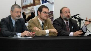 Debaten sobre organización e instrumentación de señales televisivas en universidades nacionales