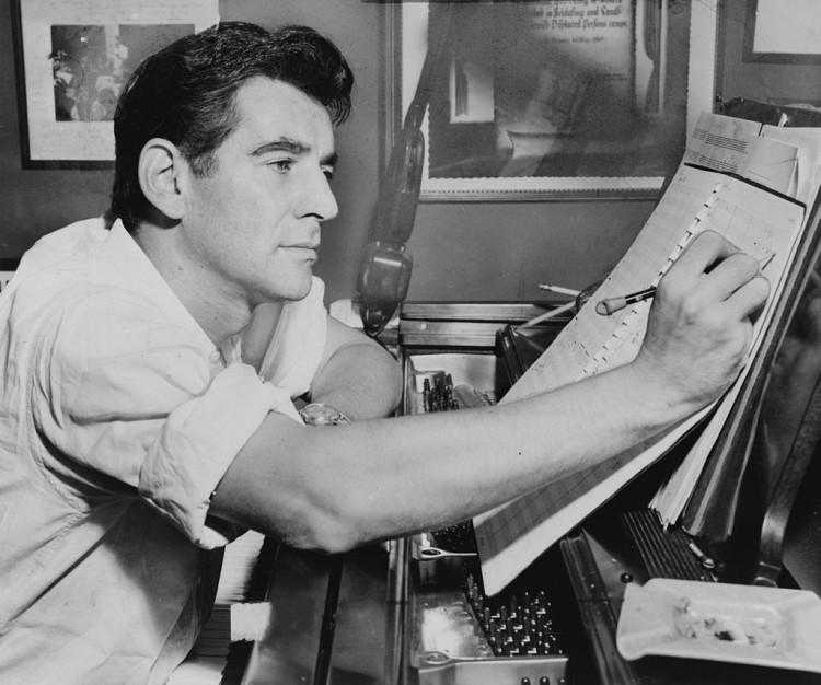 Homenaje de la Sinfónica al estadounidense Leonard Bernstein