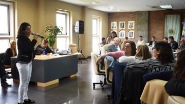 """""""Ley Micaela"""": La UNCUYO ya cuenta con órgano de aplicación"""