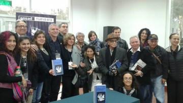 Referentes teatrales de la UNCuyo representaron al País en un festival internacional