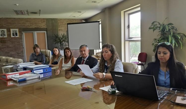 Cuatro empresas licitaron la ampliación del Hospital Universitario