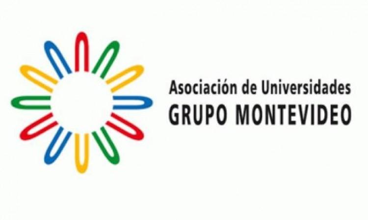 Vence inscripción para movilidad docente a universidades del Grupo Montevideo