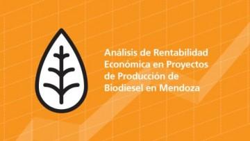 Instituto de Energía realizó informe económico sobre la producción de biodiesel
