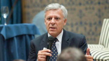 Daniel López Rosetti visitará la UNCuyo