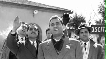 Tres cintas de directores italianos para ver en el Cine Universidad