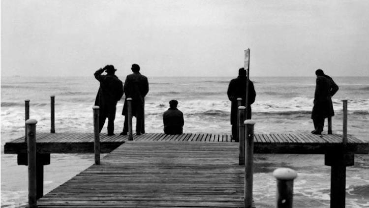 La versión restaurada de Los Inútiles de Fellini llega al Cine Universidad