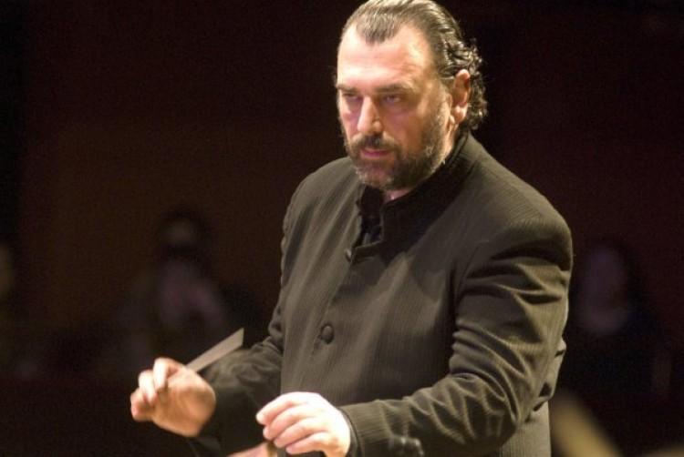 Concierto de la Sinfónica en el Festival Música Clásica por los Caminos del Vino