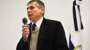 Incorporan profesor de la UNCuyo a la Academia Nacional de Ciencias
