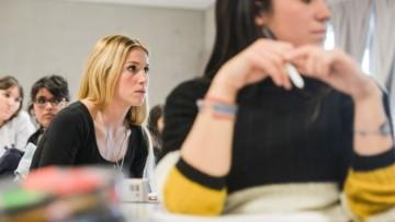 Posgrado: comienza nueva Maestría en Lenguaje y Cognición