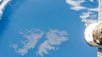 Estimulan la producción audiovisual sobre Malvinas