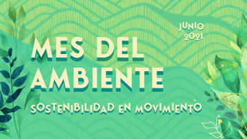 """Mes del Ambiente: la UNCUYO ofrece actividades bajo el lema """"Sostenibilidad en movimiento"""""""