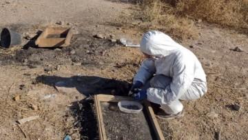 Equipo arqueológico colabora con la Unidad Fiscal de Homicidios y Violencia Institucional