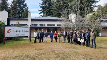 El retoño del manzano de Newton reúne a referentes del sistema científico-tecnológico argentino