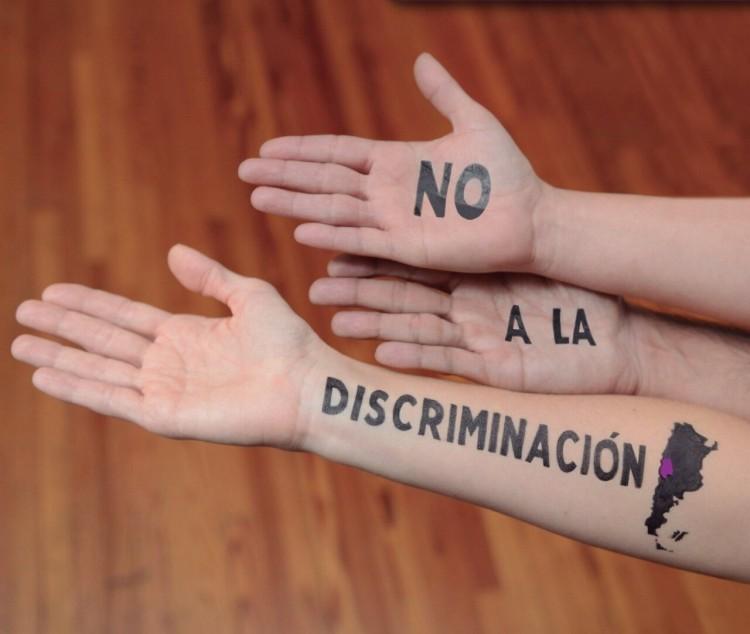 UNCUYO e INADI relevaron el mapa de la discriminación de Mendoza
