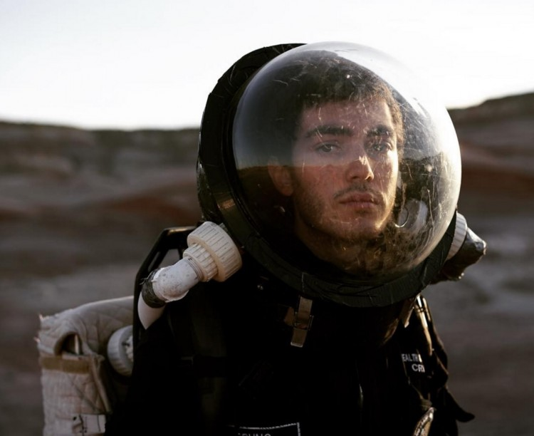 Estudiante de ingeniería en Mecatrónica llevará la UNCUYO al espacio