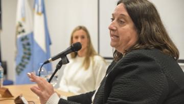 Premio nacional para investigadora de la UNCUYO
