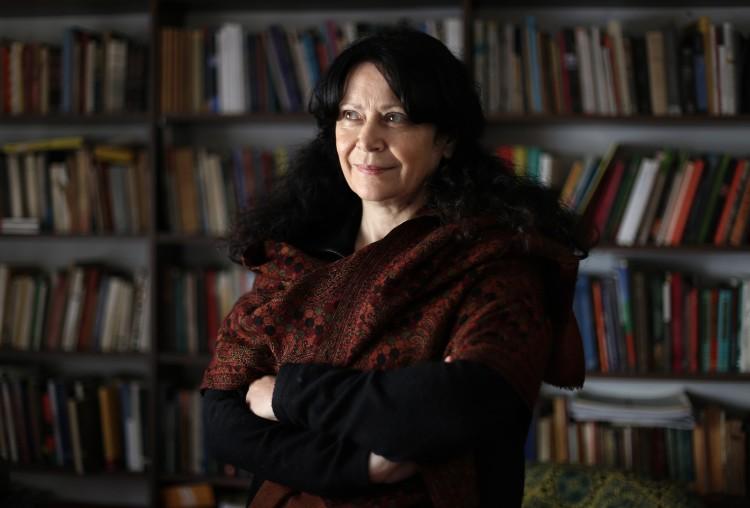Maristella Svampa expondrá en Ciencias Políticas y Sociales