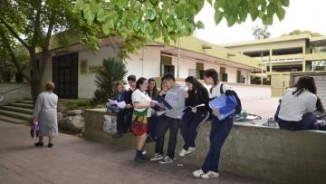 Ampliaron dictado de clases en las escuelas secundarias de la UNCuyo