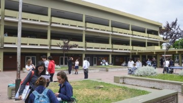 Ya se puede consultar el segundo listado de ingresantes a escuelas secundarias de la UNCuyo