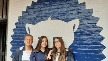 Estudiantes del Martín Zapata participarán de una muestra internacional