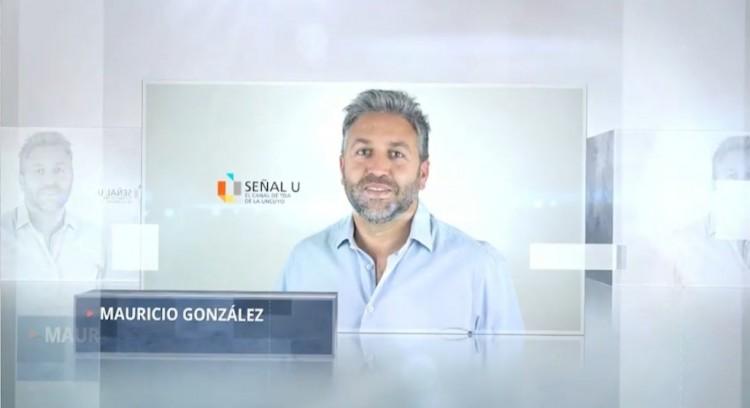 Representante de la UNCUYO en el consejo directivo de ATEI, para toda Iberoamérica