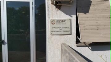 Personal UNCUYO: qué trámites realizar ante la sospecha o confirmación de contagio de COVID-19