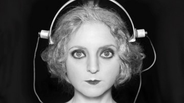 Nicola Costantino expone fotografías en una muestra denominada Alteridad