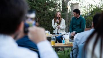 Red de Mentores UNCUYO: un espacio para compartir experiencias emprendedoras