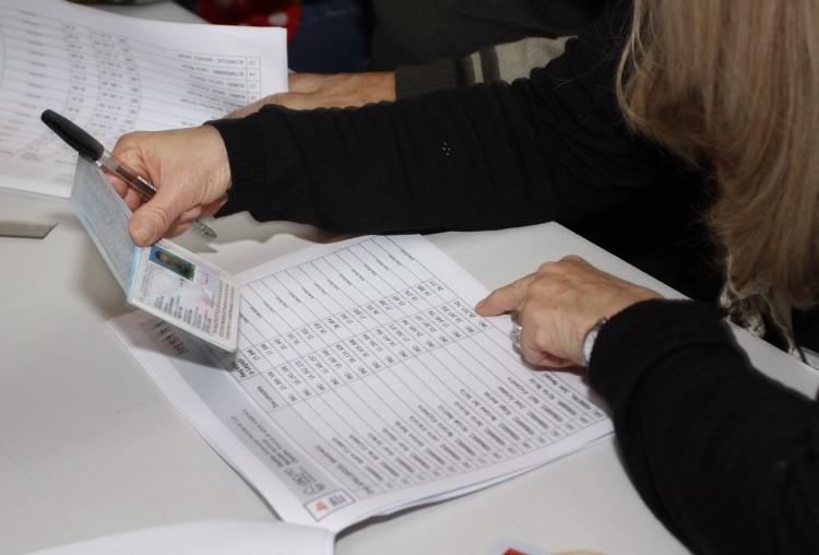Convocan a estudiantes de la UNCuyo a ser autoridades de mesas electorales