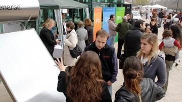 Oportunidad para conocer usos y aplicaciones de la energía solar