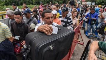 Analizarán la problemática del desplazamiento forzado de personas