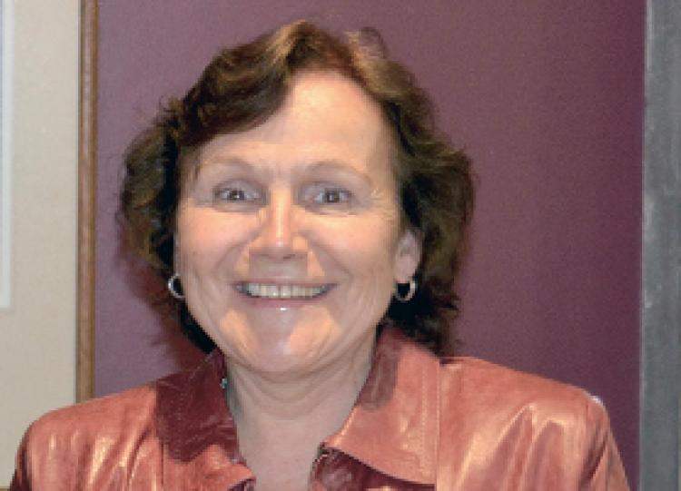 Falleció ex profesora y referente en problemáticas ambientales
