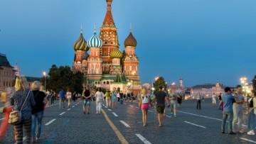 Inscriben para un curso de conversación en ruso