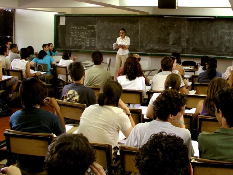 Intercambio con universidades europeas para docentes e investigadores jóvenes