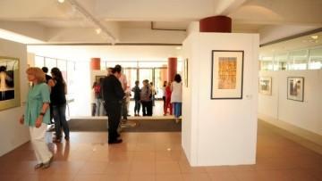 Las artes plásticas presentes en homenaje a la memoria