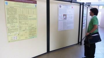 El Instituto de Ciencias Básicas muestra sus investigaciones