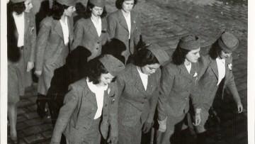 Muestra de fotos visibiliza el trabajo de las mujeres en la UNCUYO