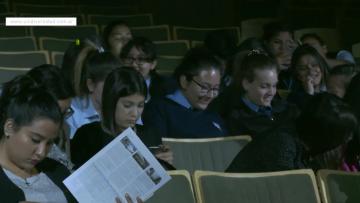 Mujeres de la aeronáutica contaron su experiencia en el mundo de la aviación