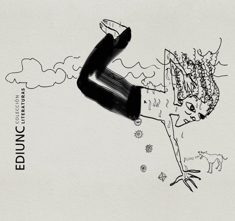 Poemas inéditos de Teny Alós en el nuevo libro de Ediunc