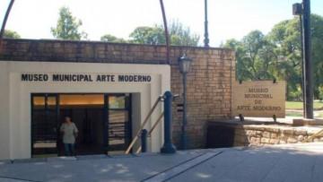 Concierto de Vientos en el Museo de Arte Moderno