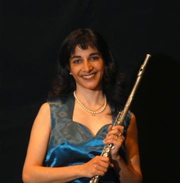 Falleció la flautista y profesora de Artes y Diseño Samira Musri