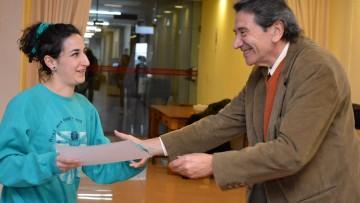 Otorgaron becas de idiomas para promover el intercambio estudiantil