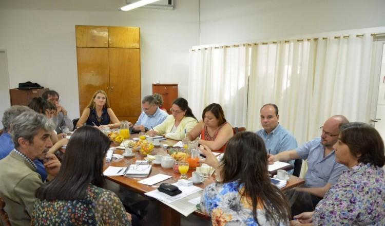 UNCuyo y Dirección General de Escuelas articularán acciones entre secundario y Universidad