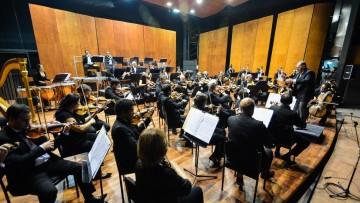 Los 70 años de la Sinfónica