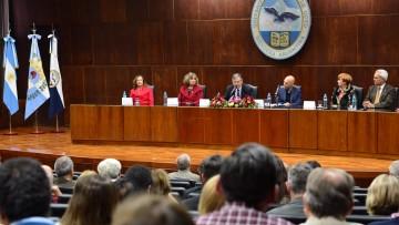 Desarrollan Congreso vitivinícola internacional en la UNCuyo