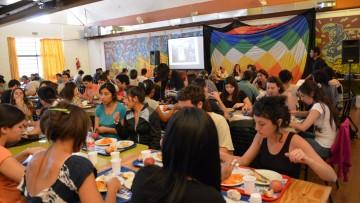 Pueblos originarios protagonizan una semana de actividades en la UNCuyo