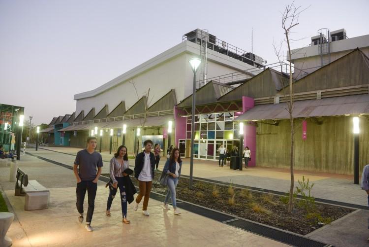 La Nave UNCUYO y el Cine Universidad suspenden actividades