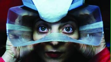 Nicola Costantino estrenará su película en el Cine Universidad