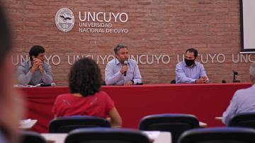 El Observatorio Industrial de Mendoza debutó con un informe sobre la Economía Naranja
